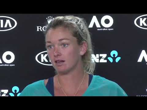 Australian Open: Vandeweghe gets code violation because she didn't have bananas