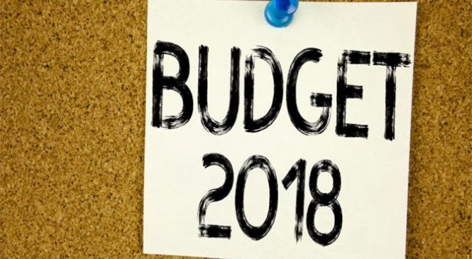Tax exemption, Sec 80C limits, surcharge on HNIs may be hiked in Budget 2018: EY