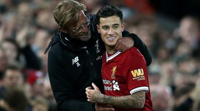 'You won't win the league if you sell your best players' – Dean Saunders urges Liverpool to keep Philippe Coutinho