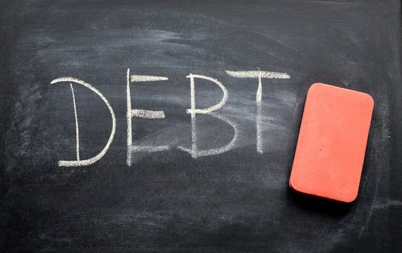 Your 3-Point Guide to Paying Off Debt