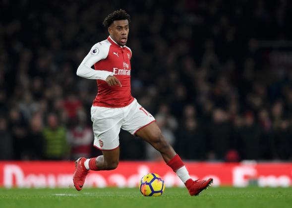 Arsenal FC news: Arsene Wenger confirms Alex Iwobi to be fined for 'unacceptable' behaviour