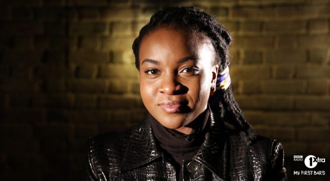 Ray BLK: Sound of 2017 winner looks back