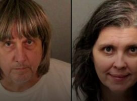Turpin: Shackled siblings found in Perris, California home