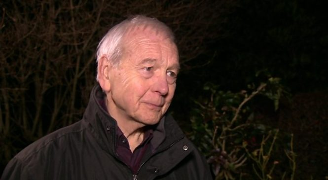 BBC pay: John Humphrys says he will earn 'hugely less'