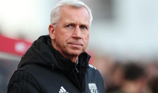 'There's no communication' – Alan Pardew slams VAR after West Brom stun Liverpool in FA Cup