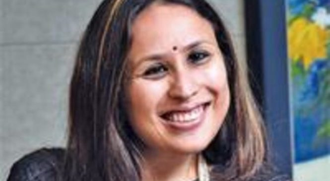 We might see a shift to low-cost largecaps after TRI: Radhika Gupta, CEO, Edelwiess MF