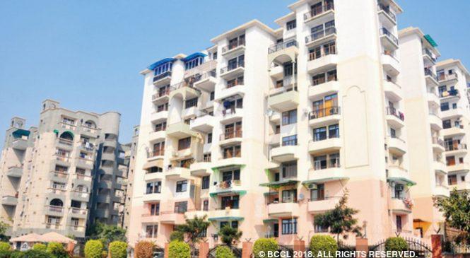 Bengaluru resale realty market regains life