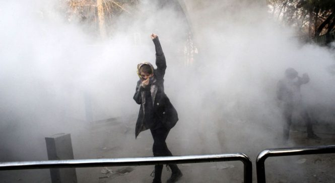'Nine more killed' in Iran protests