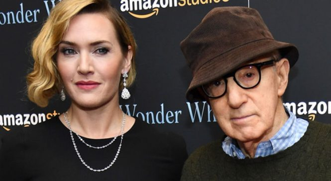 Winslet admits 'bitter regrets' over 'poor' choices