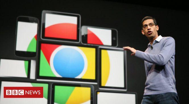 Google Chrome launches default ad-blocker