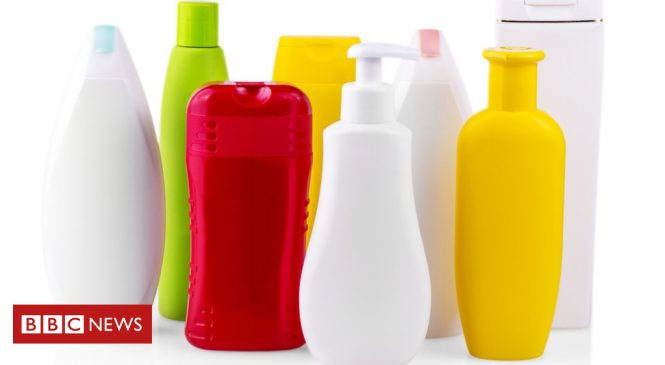 Consumer products' air quality impact 'underestimated'