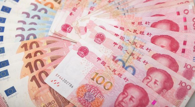 China's new loans in Jan surge to record 2.9 trillion yuan, blow past forecasts