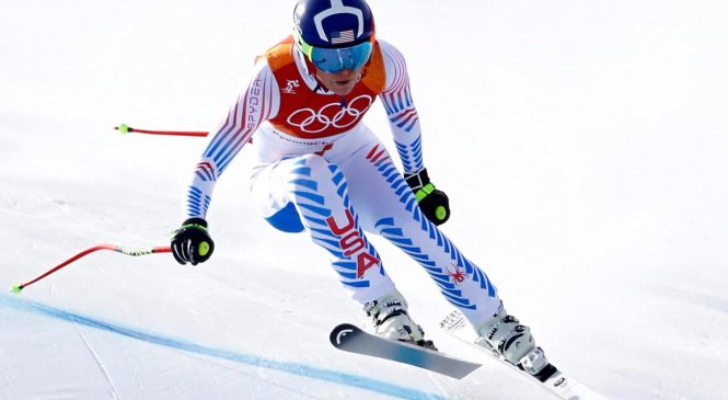 Inspired by Lindsey Vonn? Here's how to score spring ski deals