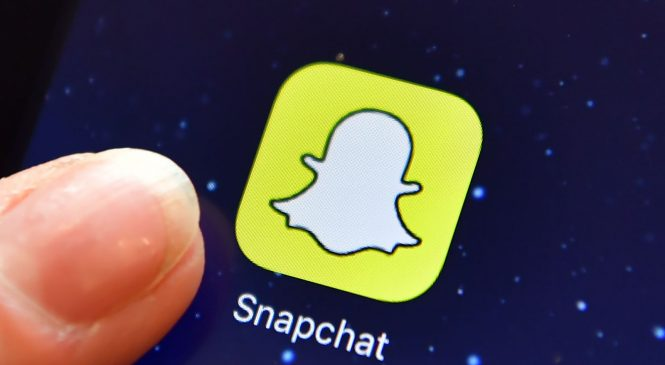 Petition to scrap Snapchat update hits one million
