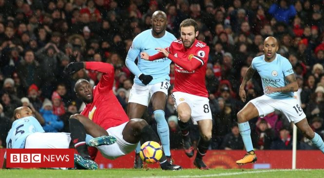 Premier League raises less from TV rights auction