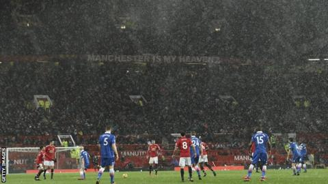 Premier League considers winter break when new TV deal is agreed – cast your vote
