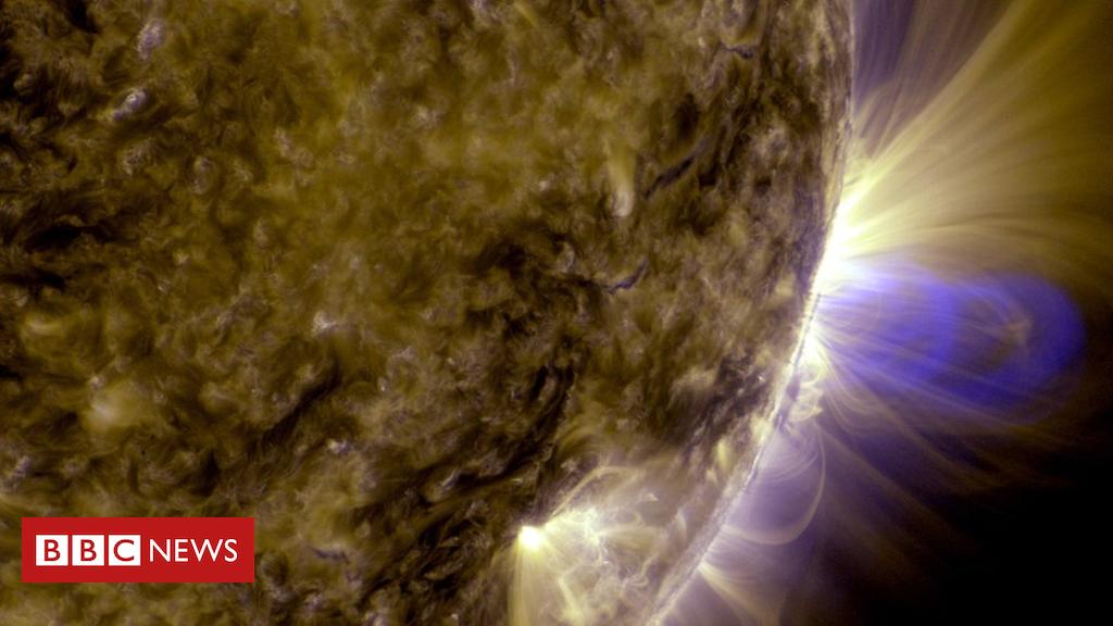 Secrets of solar flares are unlocked