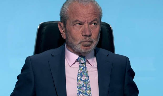 Apprentice star busted for sharing VERY graphic nudes with fans