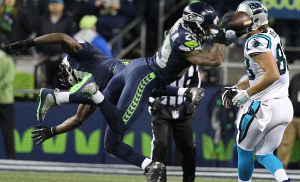 Seahawks' Chancellor intends to play next season