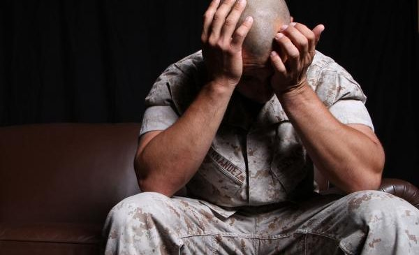 Study: Prazosin fails to alleviate PTSD in military veterans