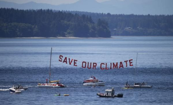 Temperatures to keep rising in Pacific Northwest, new climate models confirm