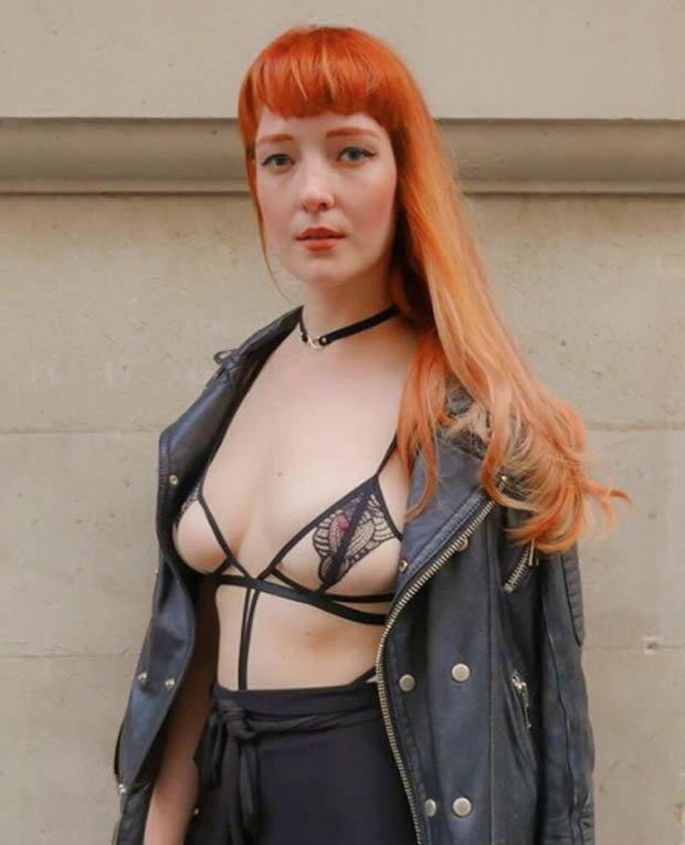 Victoria Clay bra