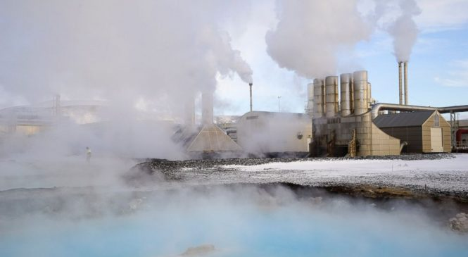 Energy riches fuel bitcoin craze for speculation-shy Iceland