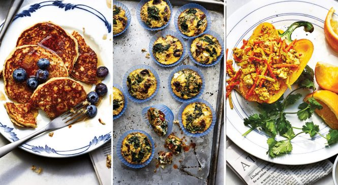 3 Make-Ahead Breakfasts for Easy Morning Meals