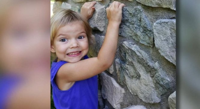 Heartbroken family explains why 3-year-old who died from flu wasn't vaccinated