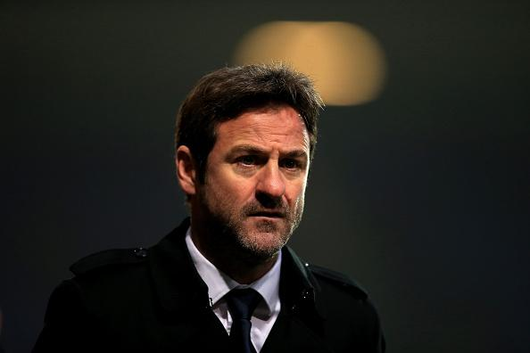 Thomas Christiansen parts company with Leeds United after winless run for Whites