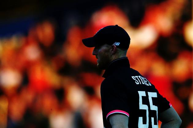 'You're never out of the game' – Ben Stokes is England's match-winner according to Jos Buttler