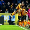 Hull City 1-0 Sheffield Wednesday: Nohua Dicko goal stuns Blades in spite of fan protests