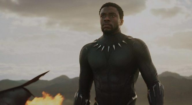 Why Marvel's Black Panther is no ordinary superhero movie