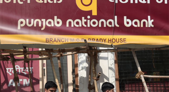 PNB fraud: How the professionals pulled off the con