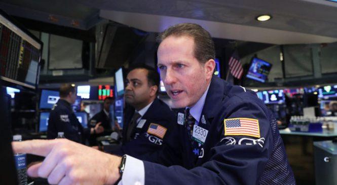 Volatility grips stocks as FTSE bleeds £50bn