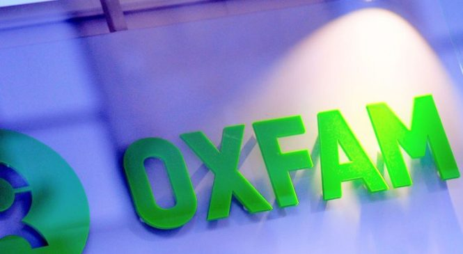 Oxfam scandal: Boss urges victims to come forward