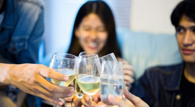 5 Real Women Share What It Was Like Giving Up Alcohol for a Month