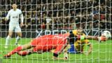 Juventus come from behind to knock Spurs out of Champions League