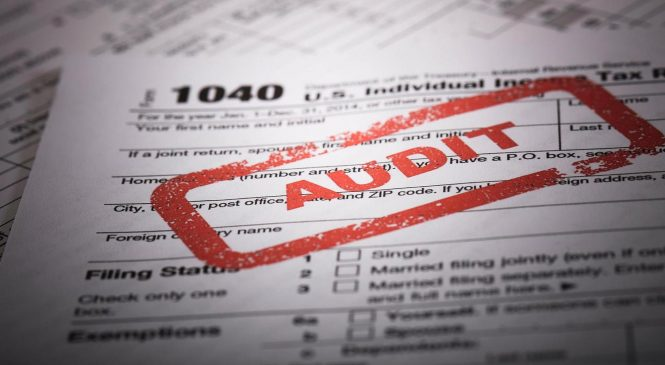 Watch out for these red flags that can trigger an IRS tax audit