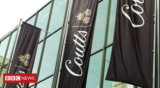 Coutts star banker in sexual harassment claims