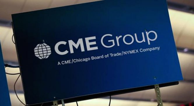 CME Group to buy UK-based trading firm for $5.5 billion in major cross-border deal
