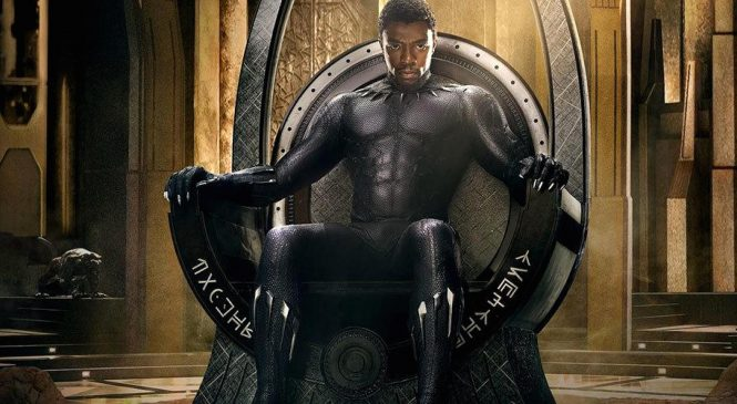Blockbuster movie Black Panther provides these 4 valuable money lessons