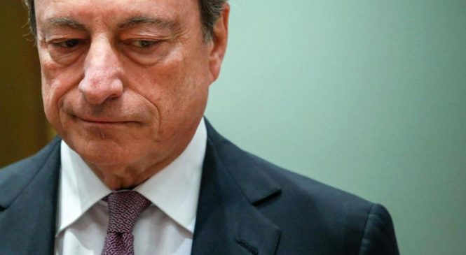 European Central Bank expected to tread carefully amid mounting global insecurities