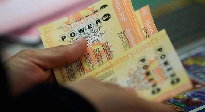 Don't repeat this mistake from a $559 million Powerball winner