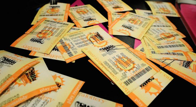 If you hit the $502 million Mega Millions jackpot, here's how to keep it quiet