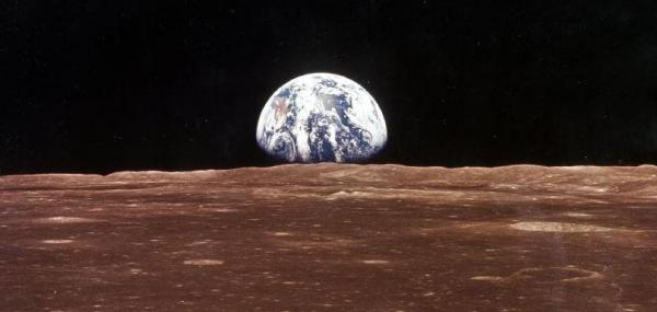 Earth's water present before impact formed moon, study finds