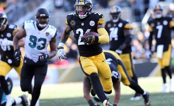 Report: Steelers' Bell wants $17 million a year