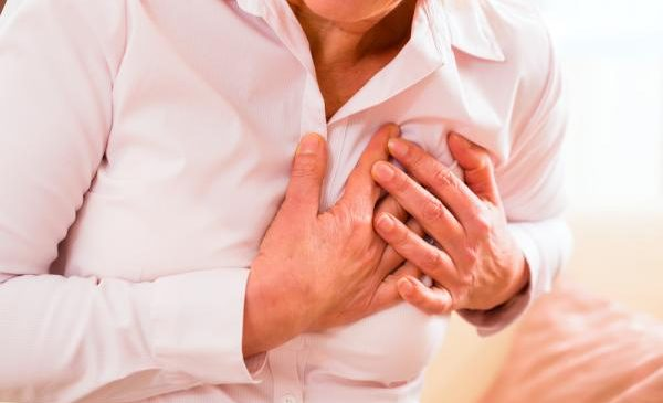 Study backs age-based biomarkers to treat acute heart failure in ERs