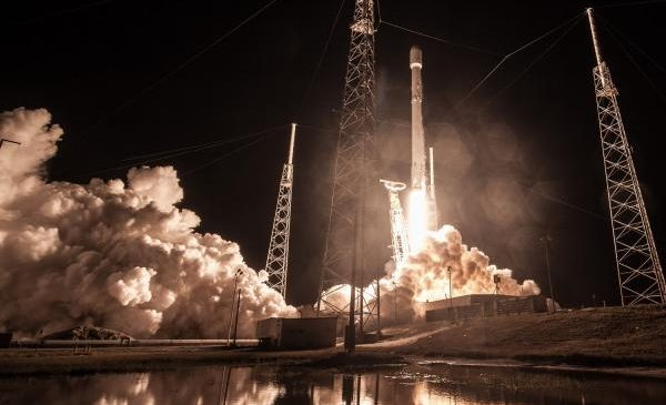 Watch live: SpaceX to launch Falcon 9 for the 50th time