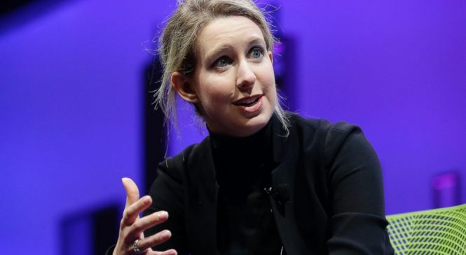 Theranos founder to pay $500K after 'massive fraud'